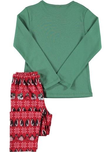 Pijama Takım-Zeyland